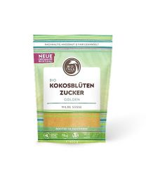 Big Tree Farms - Kokosblütenzucker Golden - bio  (400g)