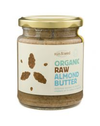 raw_organic_almond_butter