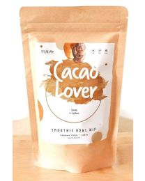 Cacao Lover Smoothie Bowl - MyRawJoy - (200g)