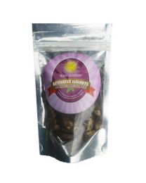 Activated Walnuts Raw Chocolate - Raw Ecstasy - bio (70g)