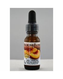 Nectarine Flavoured Potent Extract (15ml)