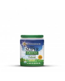 Sunwarrior Ormus Super Greens Natural - bio & roh (225g)