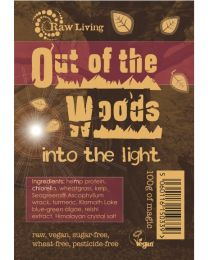 Out of the Woods (100g) Pulver