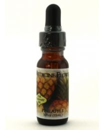 Pineapple Flavoured Potent Extract (15ml) - Ananas -