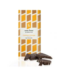 Raw Chocolate Cashew Orange - Raute Hesse - bio & roh (70g)