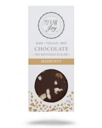Raw Chocolate Hazelnut - My Raw Joy - bio (30g)