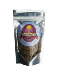 Activated Walnuts Himalayan Salt - Raw Ecstasy - bio (70g)