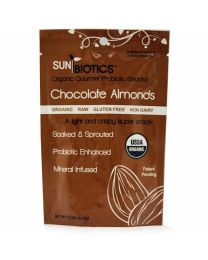 SunBiotics Probiotic Chocolate Almonds (42,5g)