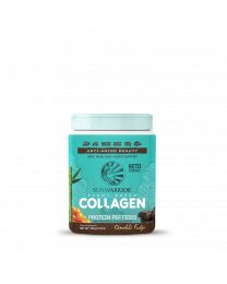 Sunwarrior Collagen Builder - Chocolate Fudge (500g)