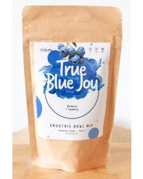 True Blue Joy Smoothie Bowl - MyRawJoy - (200g)