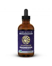 Sunwarrior Magnesium Liquid  (118 ml)
