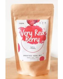 Very Red Berry Smoothie Bowl - MyRawJoy - (200g)